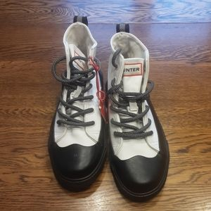 Kid's Hunter shoes 2 $ 37.00 # 617